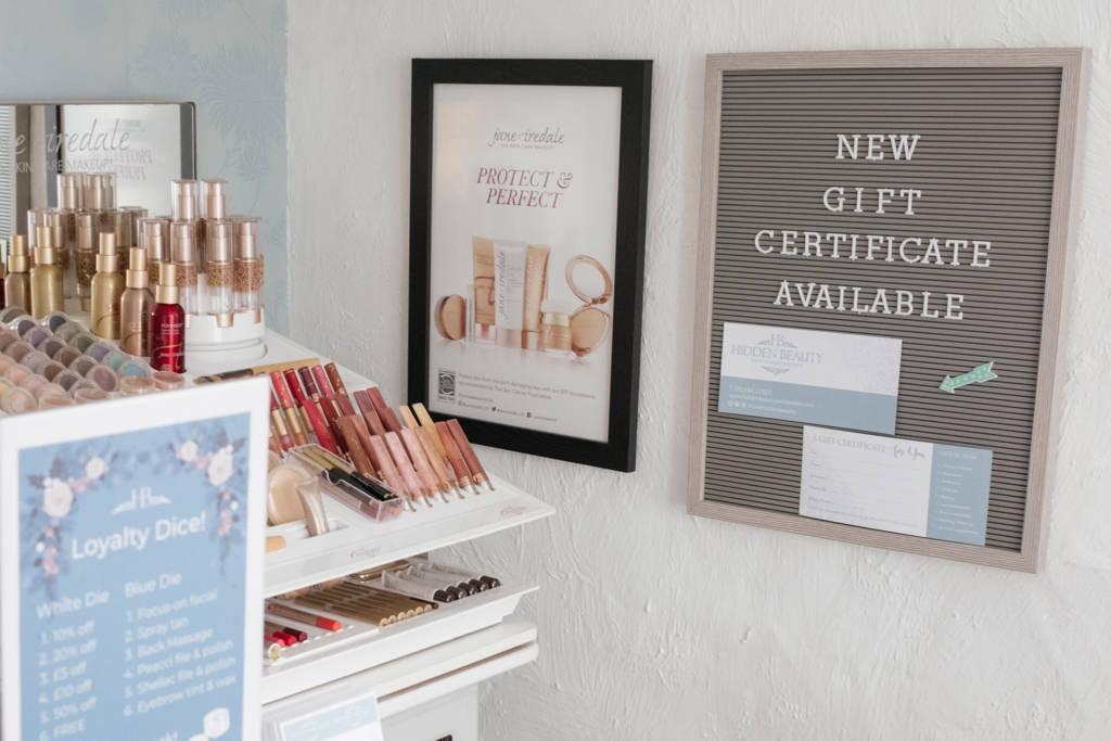 Lake District Beauty Salon